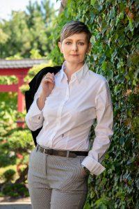 Veronika Šustrová, ACC - Profesionálny kouč a mentor
